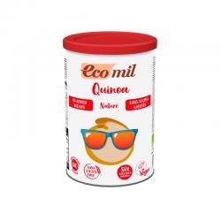 Bebida de quinoa en polvo Bio 400g Ecomil - Imagen 1