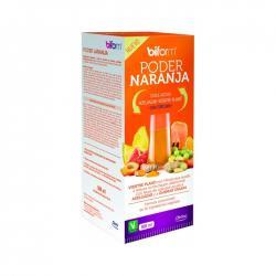 Biform Poder Naranja 500ml Dietisa - Imagen 1