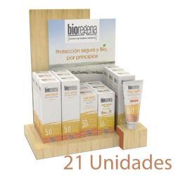 Expositor solares 21 unidades Bioregena - Imagen 1