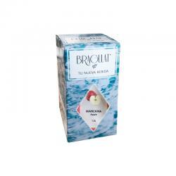 Bebida soluble manzana 15x9g Bragulat - Imagen 1