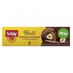 Bule bombon chocolate con leche (3x14g) Schar - Imagen 1