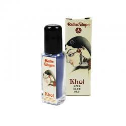Khol azul polvo 4g Radhe Shyam - Imagen 1