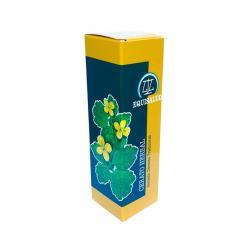 Cerato-Herbal (Regenerador Piel) 50g Equisalud - Imagen 1
