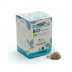 Tisana Pector Bio 15x2g Andunatura - Imagen 1