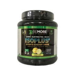 Bebida Isoplus multi energy limon 600g BeMore - Imagen 1