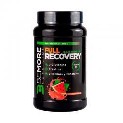 Recuperador full recovery + vitaminas 750g BeMore - Imagen 1