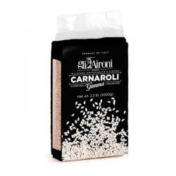 Arroz Carnaroli para risotto 1kg Gli Aironi - Imagen 1