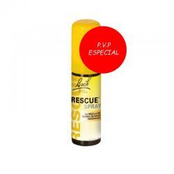 Rescue remedy spray pvp 17.95 especial 20ml Bach - Imagen 1