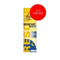 Rescue remedy night pvp 18.95 especial 20ml Bach - Imagen 1