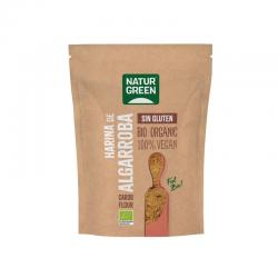 Harina Algarroba s/g Bio 500g Naturgreen - Imagen 1
