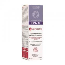 Serum antiedad concentrado hialuronico Sublimactive 30ml Eau Thermale Jonzac - Imagen 1