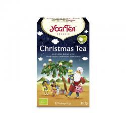 Yogi tea Navidad Christmas Tea Bio - Imagen 1