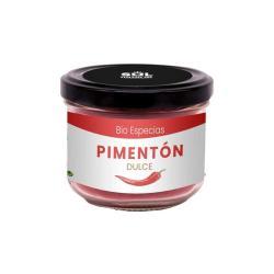 Pimenton dulce Bio 150g Sol Natural - Imagen 1