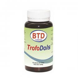 Trofodols 50 cápsulas Btd - Imagen 1